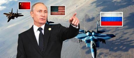 6 Teknologi Militer Super Canggih Milik Rusia, 130x Lebih Kuat dari Bom Nuklir!