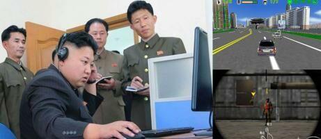 Orang Korea Utara Juga Main Game? Ini 4 Fakta Unik Video Game di Korea Utara!
