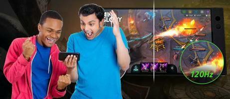 7 Game Android Terbaik yang Mendukung Refresh Rate 120Hz, Mulus Banget!