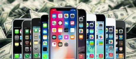 HP iPhone Paling Laris Sepanjang Masa, iPhone 11 Gak Termasuk?