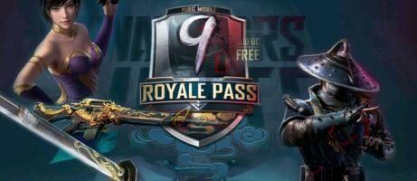 Update Royale Pass PUBG Mobile Season 9 Sekarang, Pasti Dapat Diskon!