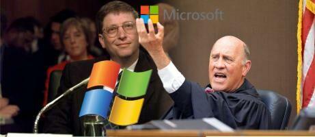 7 Kasus Hukum yang Pernah Dihadapi Microsoft, Windows Cuma Produk Plagiat?