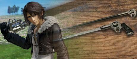 7 Senjata Ikonik Game yang Bisa Kamu Temukan di Dunia Nyata, Bisa Buat Cosplay Nih!