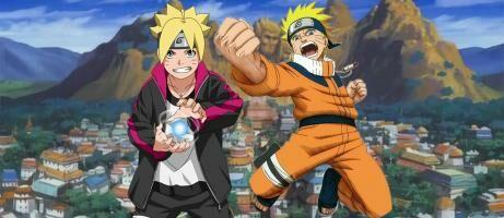 5 Alasan Mengapa Boruto Jauh Lebih Buruk dari Naruto, Ceritanya Gak Masuk Akal!