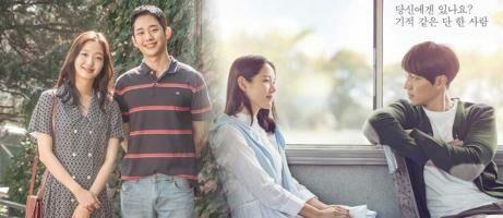 10 Film Korea Romantis Terbaik Wajib Tonton, Bikin Jomblo Baper!