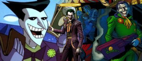 7 Hal Mulia & Baik Hati yang Pernah Dilakukan oleh Joker, Terharu!