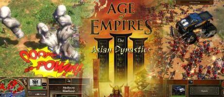 Kode Cheat Age of Empires 3 PC Terlengkap | Sekali Klik Menang!