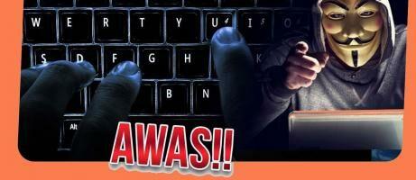 6 Cara Hack Password yang Biasa Digunakan Hacker, WASPADALAH!
