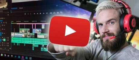 10 Aplikasi Edit Video YouTuber di Android dan PC untuk Pemula, Cocok Buat Bikin Vlog!