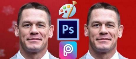 3 Cara Mengganti Background Pas Foto Paling Mudah dan Efisien