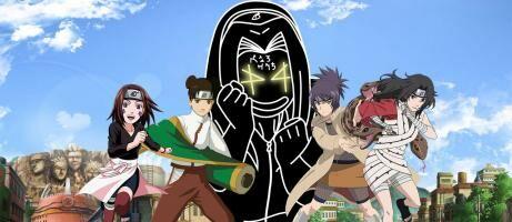 7 Karakter Naruto yang Paling Gak Guna, Lebih Payah dari Sakura!