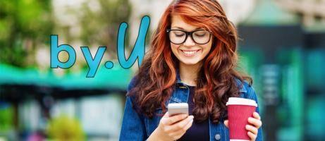 Cara Setting APN by.U Terbaru 2020, Biar Internetan Makin Lancar!