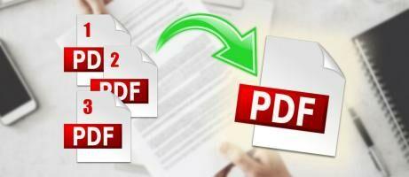 4 Cara Menggabungkan File PDF di HP & Laptop, Gabungkan File PDF Sekaligus!