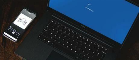 Kumpulan Cara Restart Laptop Berbagai Merek & Versi Windows, Lengkap!