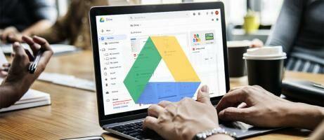 Cara Membuat Google Drive + Link Share (Tutorial Lengkap)
