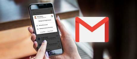 4 Cara Logout Gmail di HP Android, iPhone, & Laptop, Mudah ...