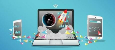 Download Wallpaper Cara Membuat Koneksi Internet Stabil