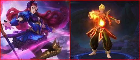4 Hero Mage Mobile Legends Paling Sering Diremehin Padahal Gamer Dewa Aja Pakai Saat War