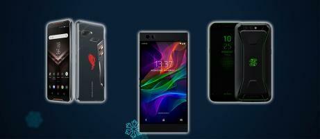10 Smartphone Termahal di Dunia Ini Harganya Lebih Mahal dari Ginjal Kamu