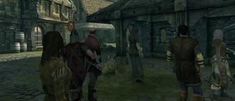 5 Kelakuan Bodoh Yang Sering Dilakukan Oleh NPC Di Video Games