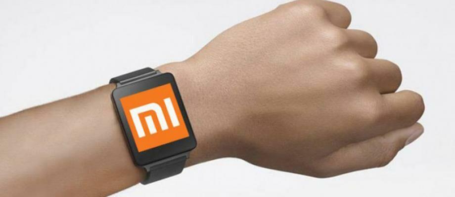 Xiaomi Luncurkan Mi Smartwatch Seharga 600 Ribuan Pertengahan 2016 Ini