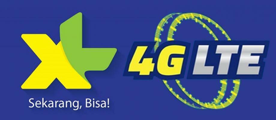 Jaringan Terbaru XL 4G LTE Punya Kecepatan 100 Mbps!