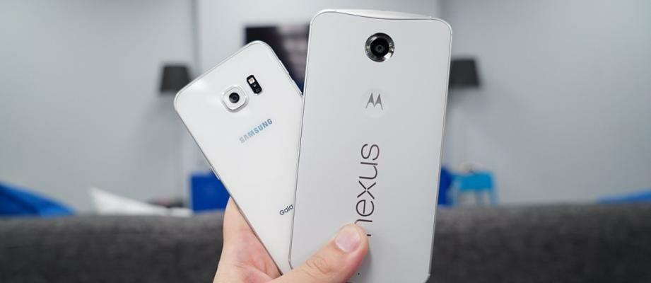 Inilah 2 Merk Smartphone Android yang Paling Aman Digunakan