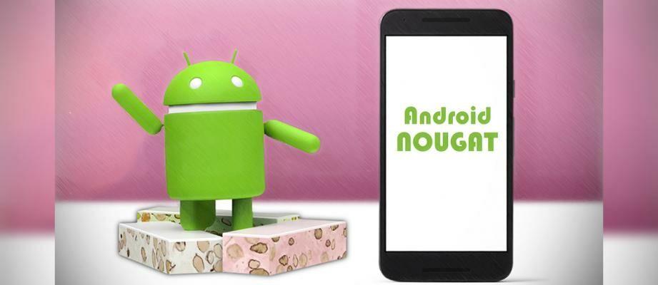 Jangan Mimpi Deh, Bisa Cicipin Android Nougat! Ini Alasannya