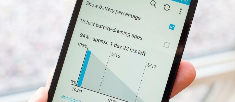 Bukan Kapasitas, Ini yang Menentukan Ketahanan Baterai Smartphone Awet!