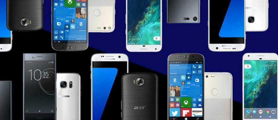 Jangan Beli Smartphone dengan 5 Spesifikasi HARAM Ini!