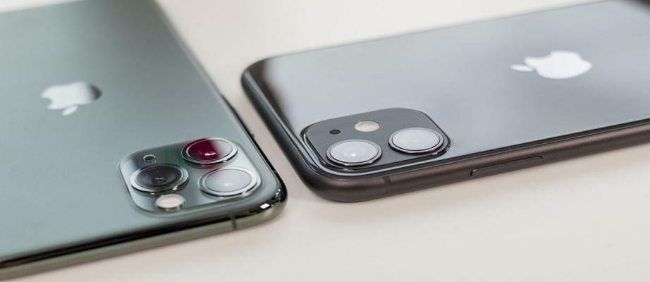 Perbedaan iPhone 11 dan iPhone 11 Pro | Mendingan Beli yang Mana?