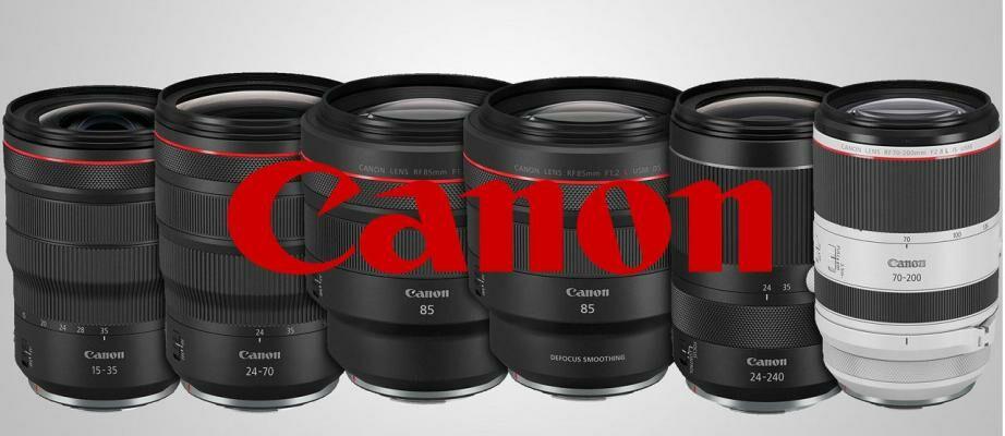 7 Lensa Kamera Cannon Terbaik untuk Pemula dan Profesional, Mulai Rp1 Jutaan!