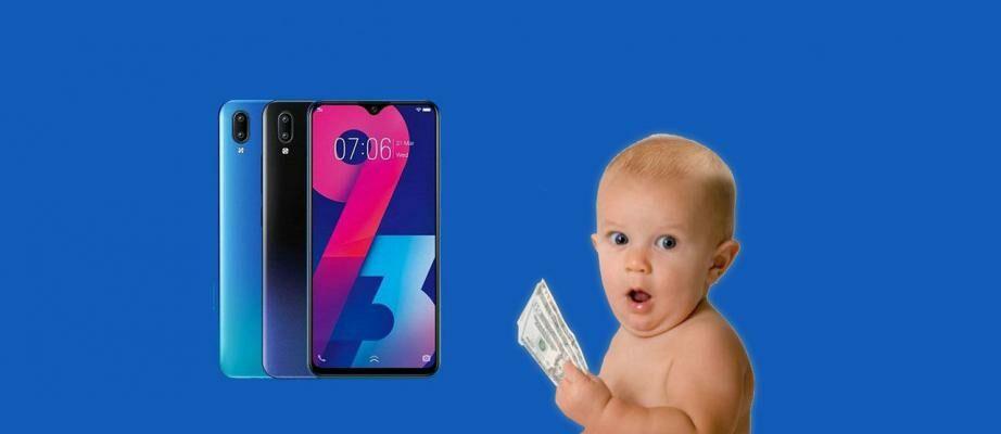 vivo Y93 Harga dan Spesifikasi 2020, Handphone Entry Level Spek Aman