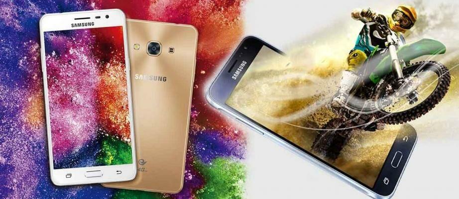 Samsung J3 Pro (2016) Harga & Spesifikasi | Masih Layak Beli di 2020?