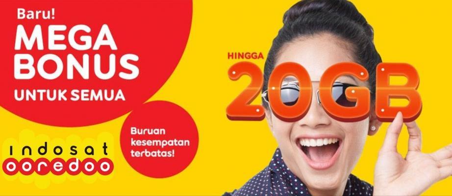 Harga Paket Internet Indosat Maret 2021 Cara Daftar Jalantikus