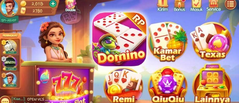 Higgs Domino RP APK Versi Lama & Terbaru 2021, Dapat Koin Melimpah!