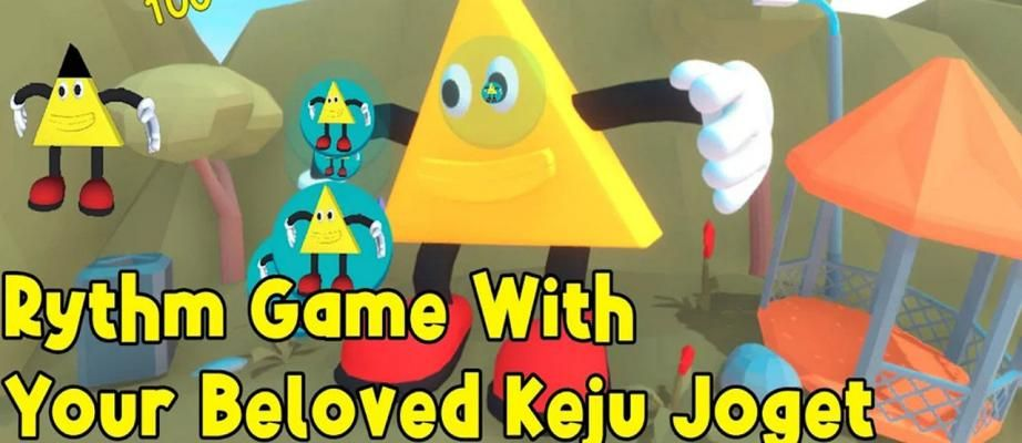 Download Keju Joget the Game v1.0, Game Android yang Viral di TikTok!