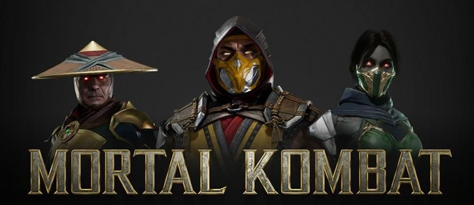 Download Mortal Kombat MOD APK v3.3.0 | Unlimited Coins/Souls