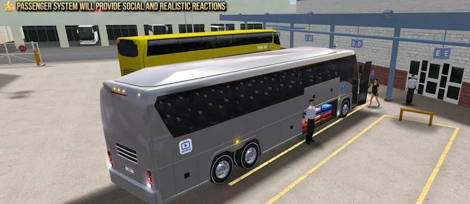 Bus Simulator: Ultimate MOD APK v1.5.2 (Unlimited Money/Unlocked All)