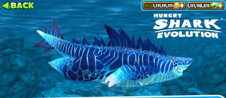 Download Hungry Shark Evolution v8.8.6 MOD APK (Unlimited Coins/Gems)