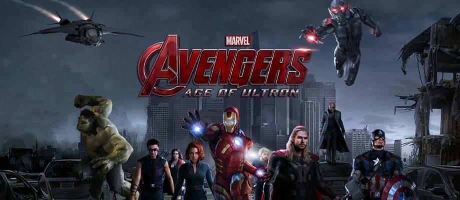 Download Wallpaper HD Avengers: Age Of Ultron di Sini