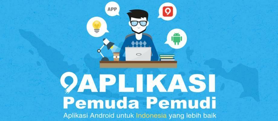 Seminar GRATIS 9Apps, Menjadi Jutawan Hanya Bermodalkan Aplikasi Android