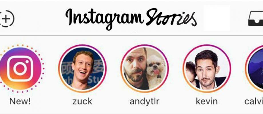 Bersiap Saingi Snapchat, Instagram Luncurkan Fitur Stories