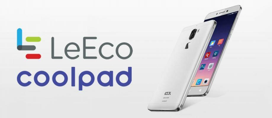 'Cool', Smartphone Duet LeEco dan Coolpad Punya RAM 6GB dan Snapdragon 821