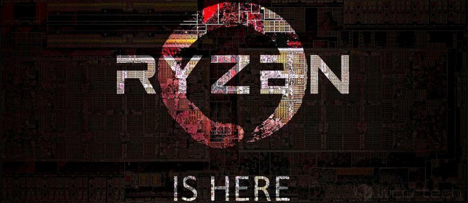 Bocor! Ini Harga dan Tanggal Rilis Prosesor AMD Ryzen 5 Terbaru