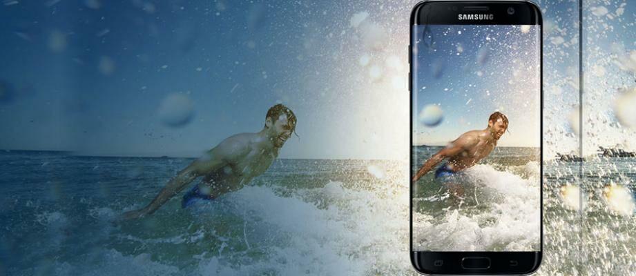 Kalahkan Sony, Samsung Galaxy S8 Mampu Rekam Video Slow Motion 1.000 FPS?