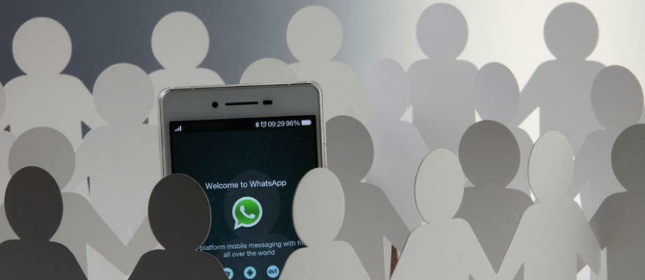 Cara Pin Percakapan di WhatsApp, Biar Nggak Repot dan Hemat Waktu!