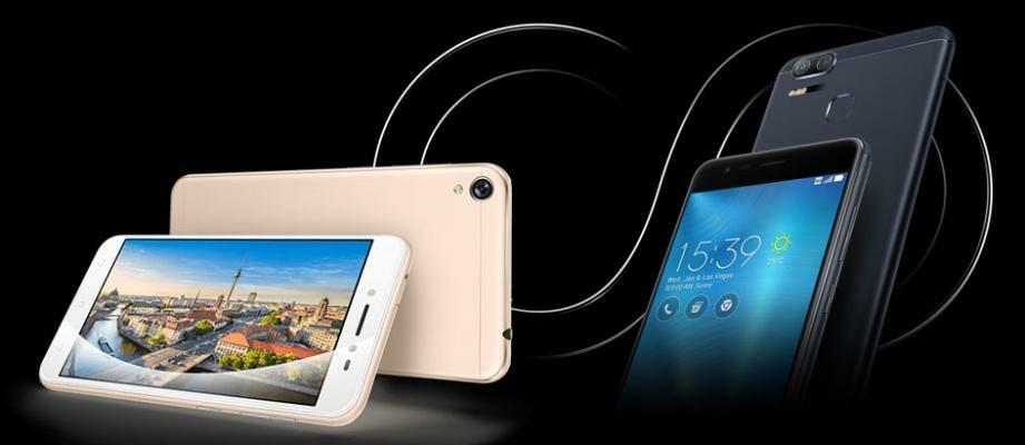 Asus ZenFone Zoom S Segera Dirilis, Pre-Order Sekarang Juga!