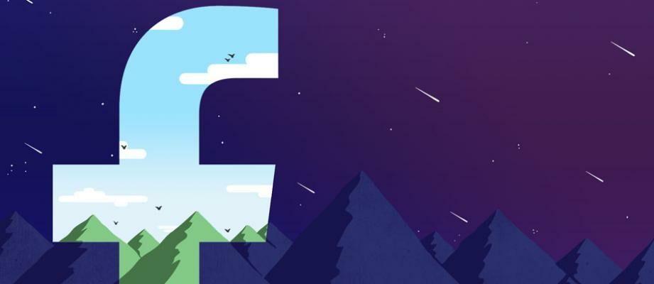 Gokil! Facebook Kini Bisa Selamatkan Kita dari Bencana Alam