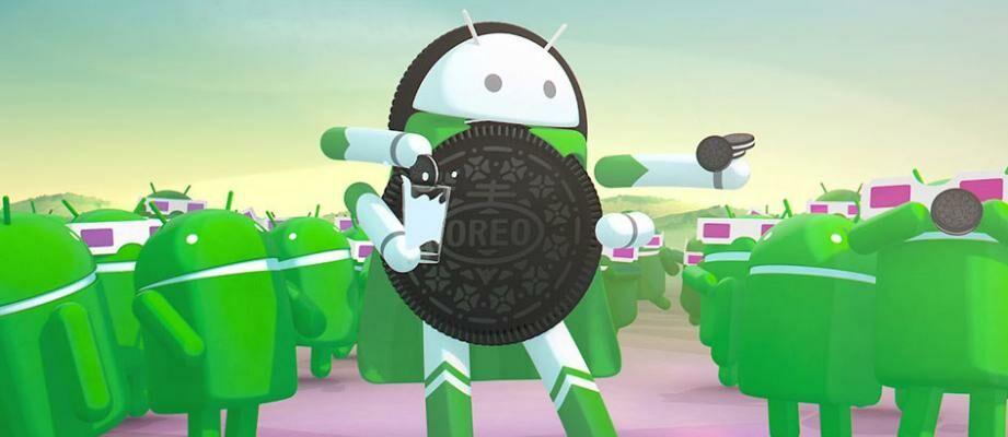 Ingin Mencicipi Android Oreo? Download Wallpaper dan Ringtone-nya Sekarang!